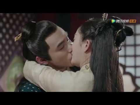 Legend of Fuyao Kiss Ep 31 - FusuDrama